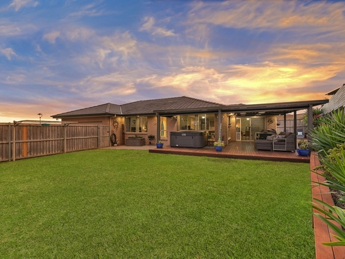 8 Snapdragon Crescent Hamlyn Terrace, NSW 2259