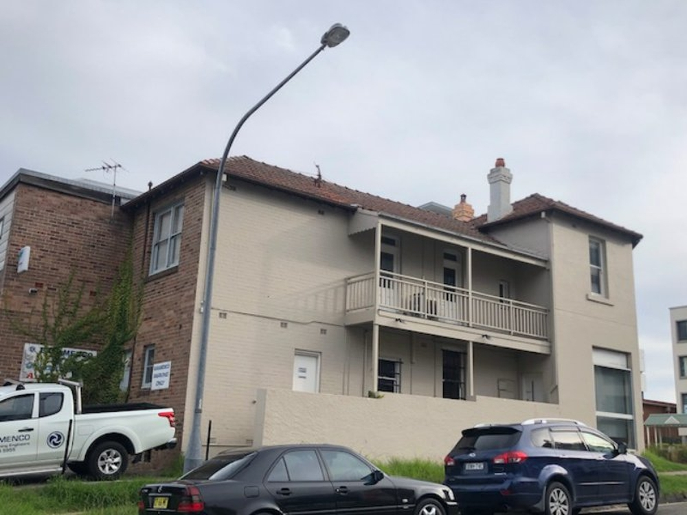 192 Pacific Highway Hornsby, NSW 2077