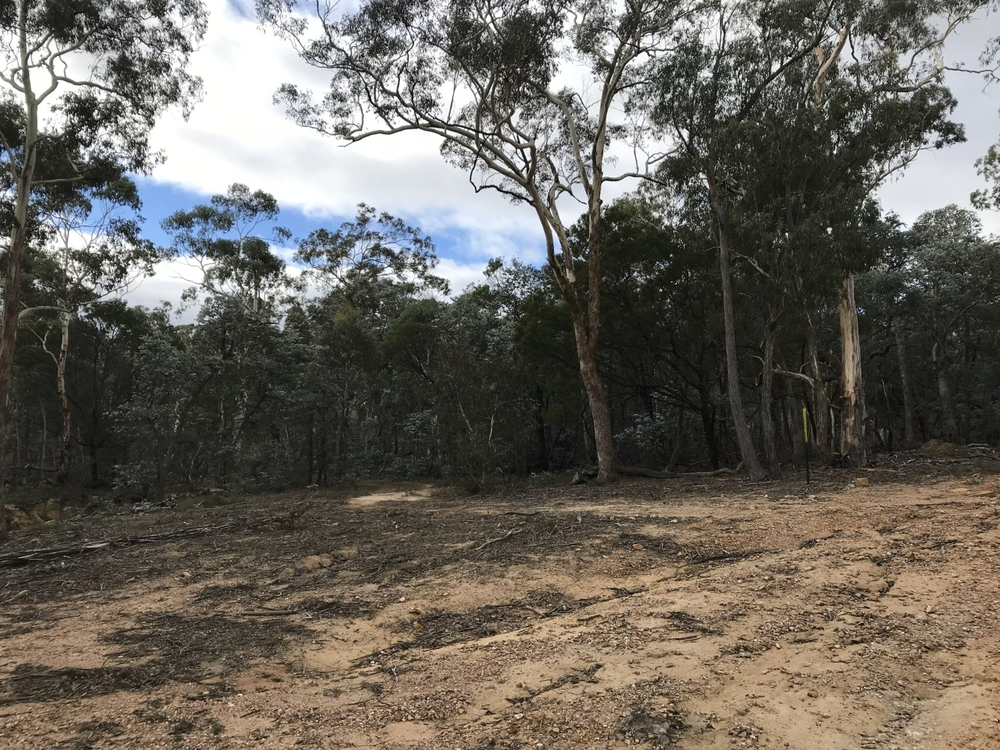 212 McLaughlin Road Gundary, NSW 2580