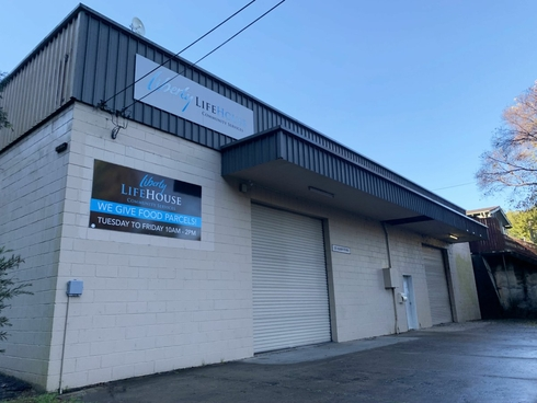 Unit 1/225 Albany Street Gosford, NSW 2250