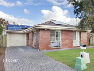 10 Preston Court Lightsview, SA 5085