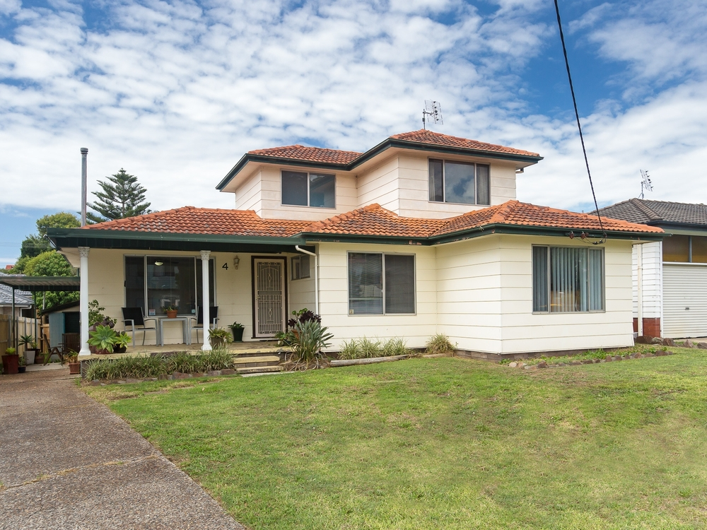 4 Ford Avenue Mount Hutton, NSW 2290