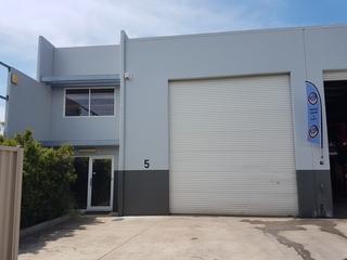 5/10 John Duncan Court Varsity Lakes , QLD, 4227