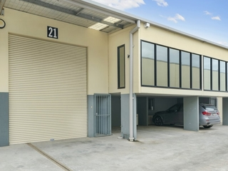 Unit 21/6 Abbott Road Seven Hills , NSW, 2147