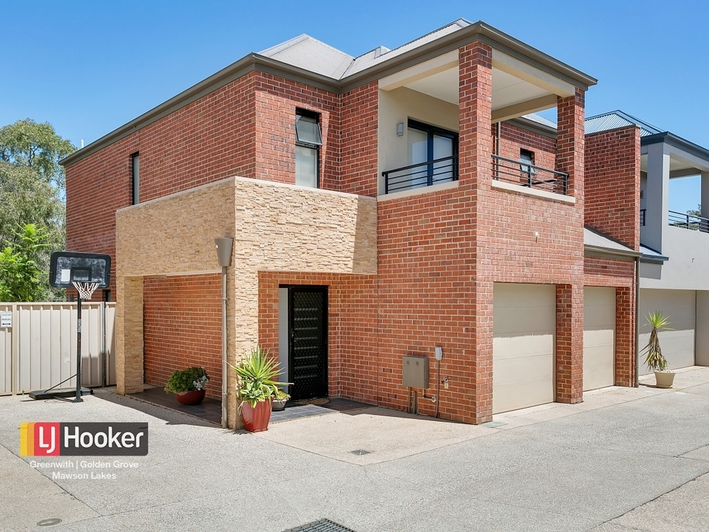 6/2 Slate Road Golden Grove, SA 5125