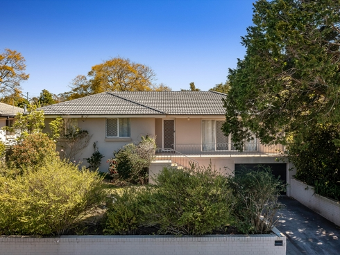 19 Bingara Street Mount Lofty, QLD 4350