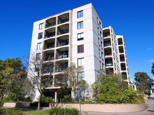 44/1-3 Dalley Street Bondi Junction, NSW 2022