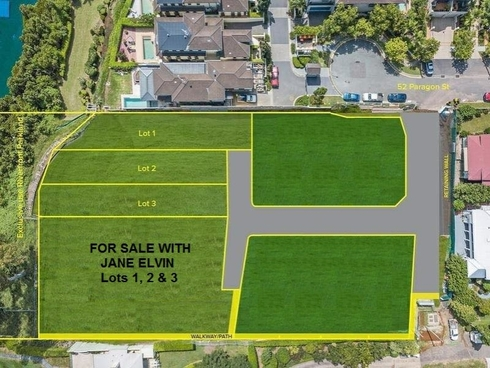 Lot Lot 1/52 Paragon Street Yeronga, QLD 4104