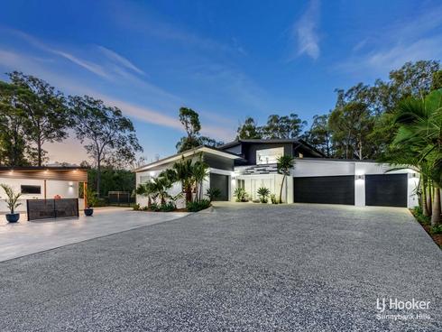 38 Fatima Place Calamvale, QLD 4116