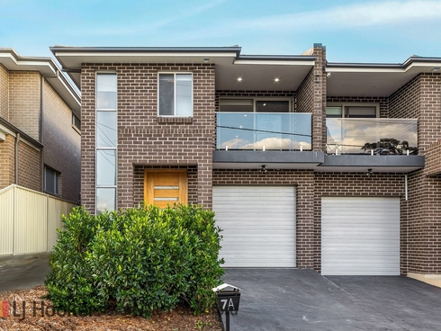 7A Mary Street Merrylands, NSW 2160