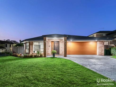 2 Julia Close Eight Mile Plains, QLD 4113