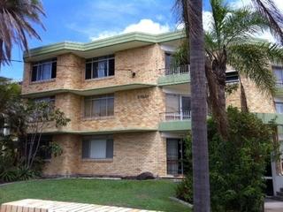 4/116 Petrel Avenue Mermaid Beach , QLD, 4218