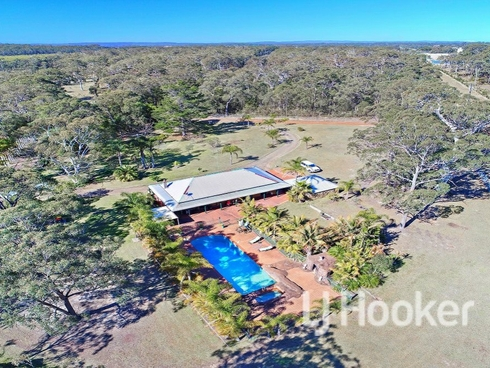 1002B Sussex Inlet Road Sussex Inlet, NSW 2540