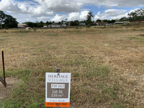 Lot 36/174 - 192 Green Road Heritage Park, QLD 4118