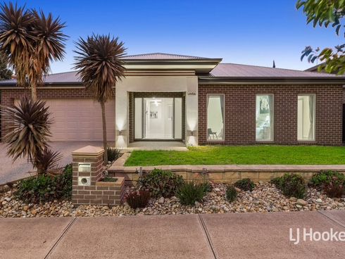 193 Dunnings Road Point Cook, VIC 3030