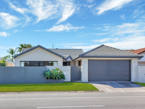 105 Honeyeater Drive Burleigh Waters, QLD 4220