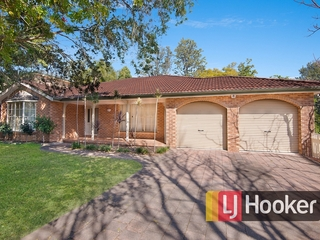 10 Henley Close Castle Hill , NSW, 2154