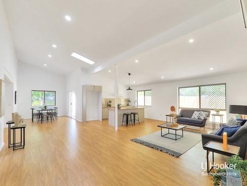 6 Nutwood Street Sunnybank Hills, QLD 4109