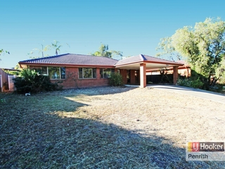 16 Lowanna Drive South Penrith , NSW, 2750