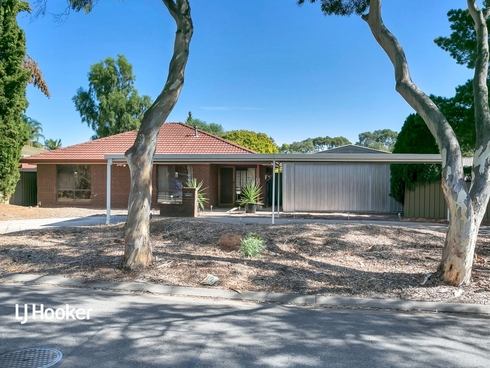 24 Trevalsa Court Salisbury Heights, SA 5109