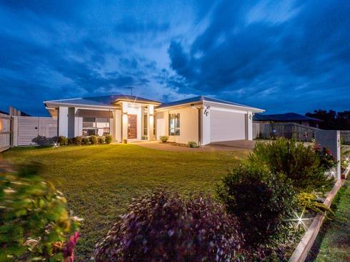 11 Sandstone Street Burnett Heads, QLD 4670