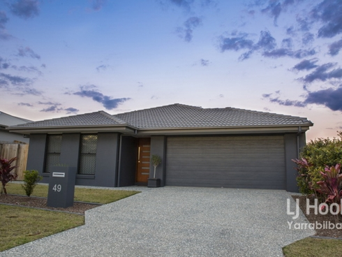 49 Tallwoods Circuit Yarrabilba, QLD 4207