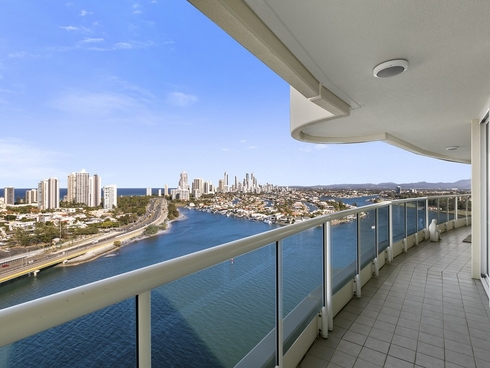 Apartment B22-1/75 Brighton Parade Southport, QLD 4215