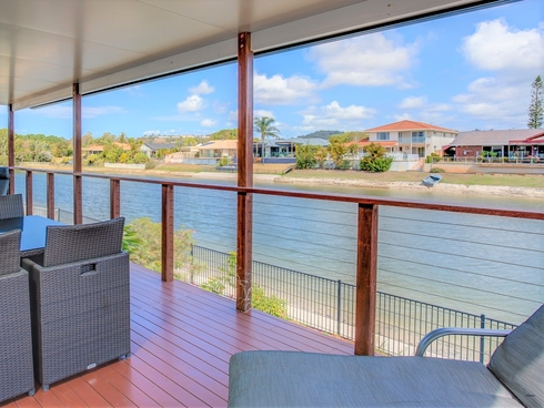 49 Pintail Crescent Burleigh Waters, QLD 4220