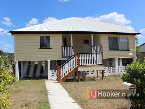 63 Meson Street Gayndah, QLD 4625