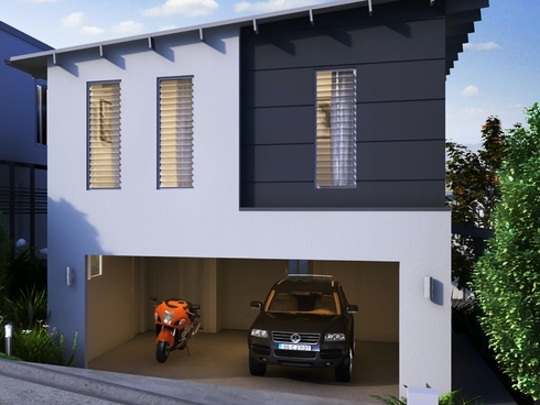 Lot 3/ Stonewood Estate, Bryna Parade Oxenford, QLD 4210