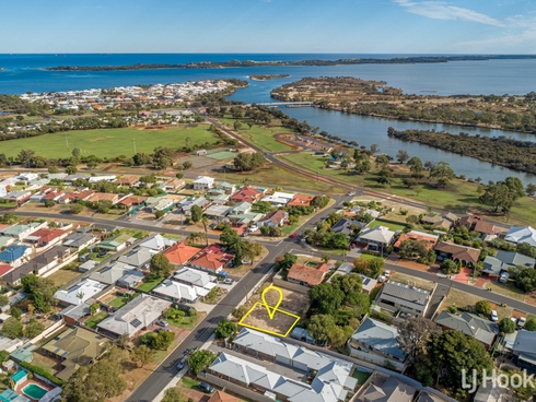 Lot 3/21 Eagle Crescent Eaton, WA 6232