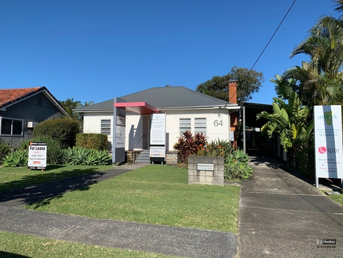 Suite 1/64 Albany Street Coffs Harbour, NSW 2450