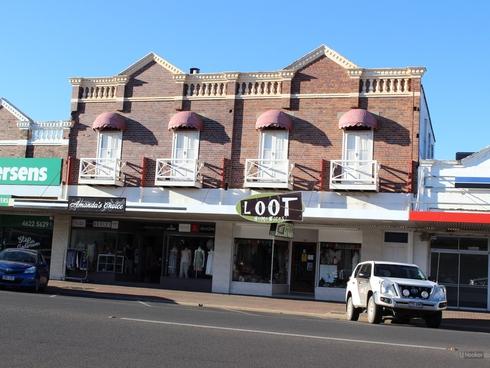 1/109-111 McDowall Street Roma, QLD 4455