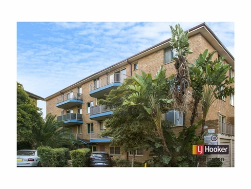 Unit 74/12-18 Equity Place Canley Vale, NSW 2166