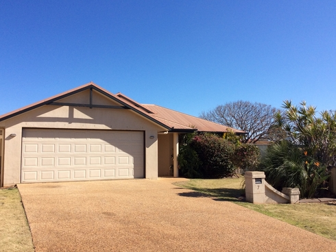 7 Toni Court Darling Heights, QLD 4350