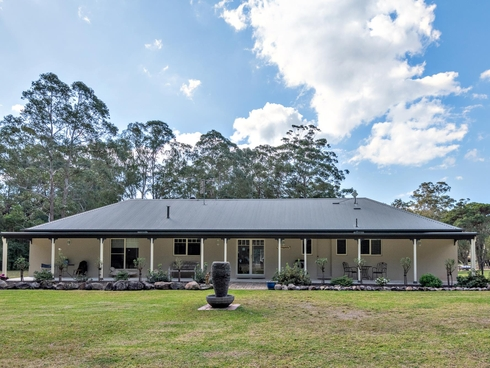 44 Buckenboura Road Mogo, NSW 2536