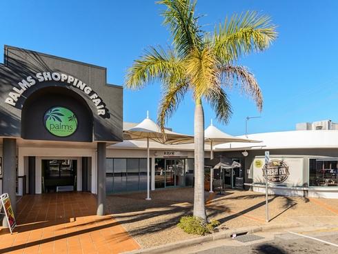Shop 12/172 Goondoon Street Gladstone Central, QLD 4680