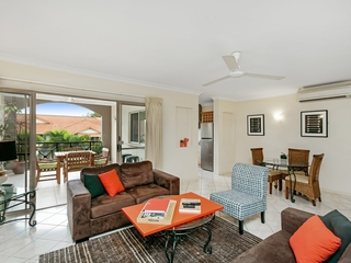 1522/2 Greenslopes Street Cairns North , QLD, 4870