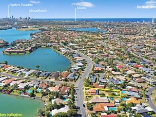 36 Silvabank Drive Varsity Lakes , QLD, 4227