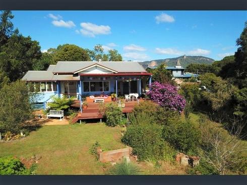 1B Silky Oak Drive Nimbin, NSW 2480