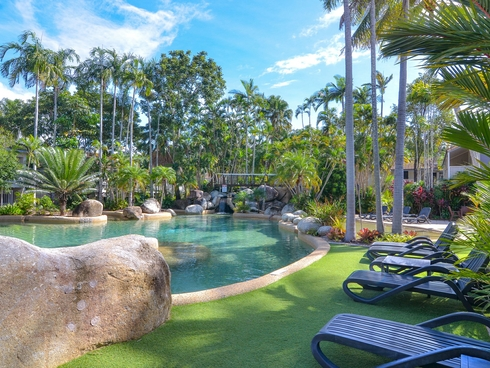 166 Reef Resort/5 Escape Street Port Douglas, QLD 4877