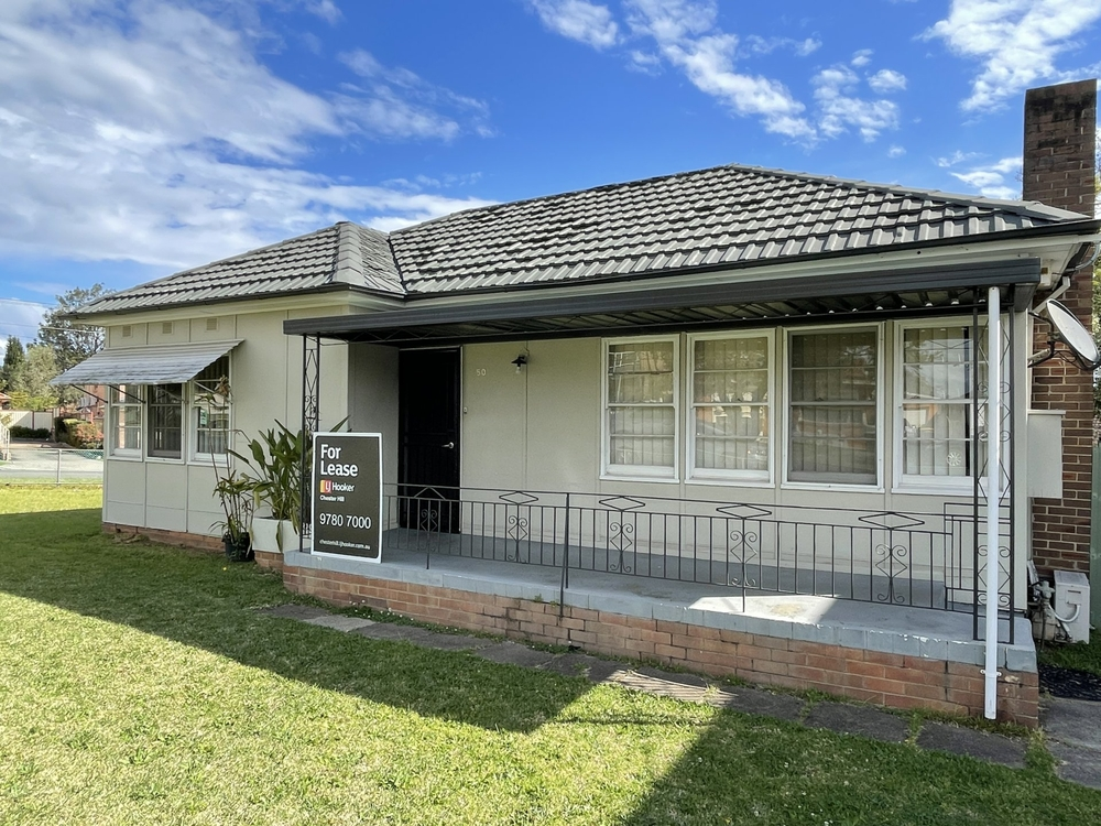 50 Miller Road Chester Hill, NSW 2162