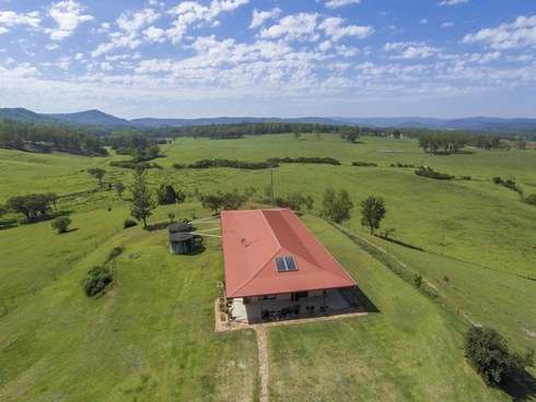 3957 Armidale Road Nymboida, NSW 2460