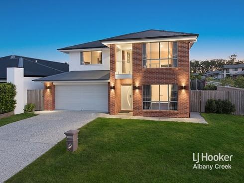 20 Wallace Street Mango Hill, QLD 4509