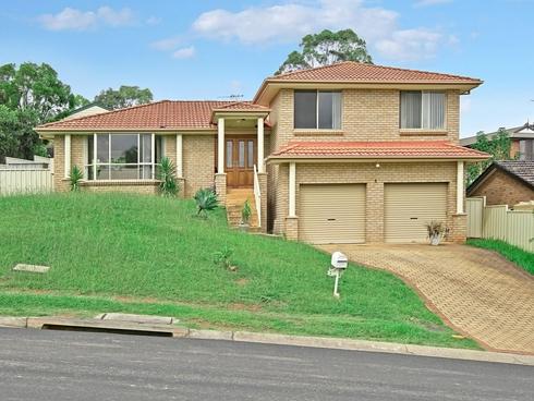 2 Jaf Place Blairmount, NSW 2559