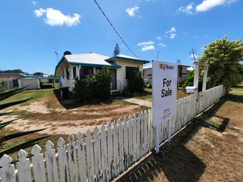 45 Windermere Street Norville, QLD 4670