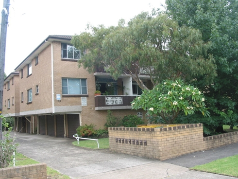 6/32 Clyde Street Granville, NSW 2142