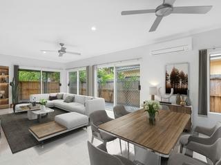 8 Rainy Mountain Place Smithfield , QLD, 4878