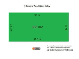 10 Toscana Way Hidden Valley , VIC, 3756
