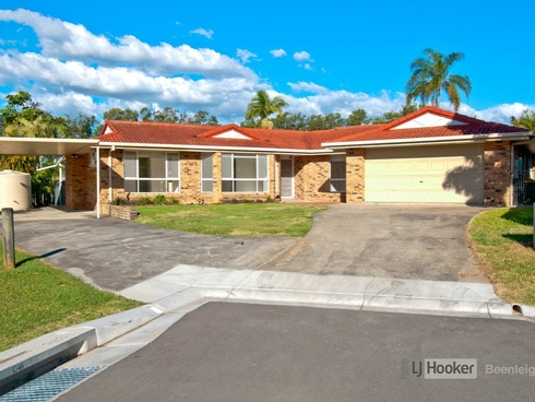 21 Mewing Court Windaroo, QLD 4207